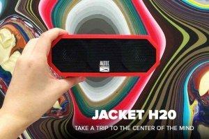 altec lansing the jacket h2o manual