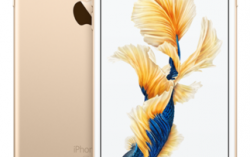 Apple iPhone 6S Plus 16 GB (Golden) – Lowest online price Rs.43,499