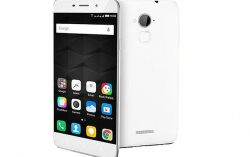 Coolpad Note 3 (Black, 16GB) for Rs.7,999