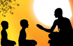 Difference between a Guru and a Teacher