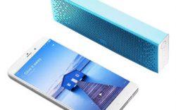 Mi Bluetooth Speaker (Blue) for Rs.2,299