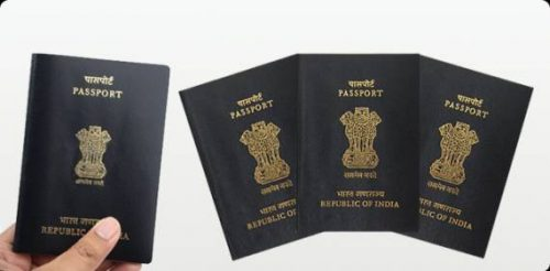 New Passport Seva Kendras