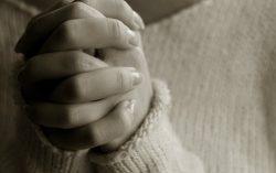 I loved this interpretation of Prayer