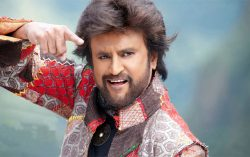 Rajanikanth is back with all new series