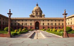 Rashtrapati Bhavan to open three new tourist circuits