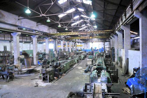 factory ceo