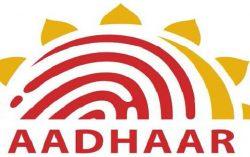 Aadhaar card: A Scene in 2020