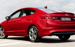 Hyundai Launches Global Sedan 'All New Elantra'