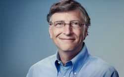 Bill Gates has resigned as the 'Chairman of Microsoft' – Satire