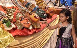 Kummatty Faces Celebrates 75th Anniversary at Thrissur