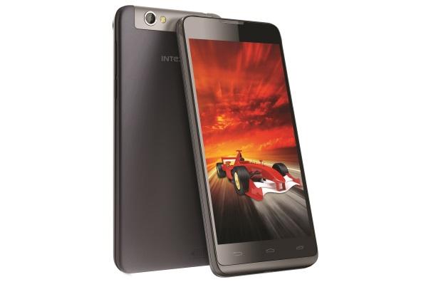 Intex Smartphone