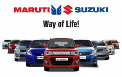 Maruti Suzuki Cumulative Exports Cross 15 Lakh Vehicles