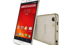 Panasonic launched P77 with 4G VoLTE support in India for Rs.6,990