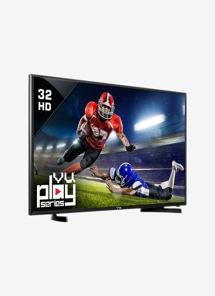 vu 32k160m 80cm 32 inches hd ready led tv black for. Black Bedroom Furniture Sets. Home Design Ideas