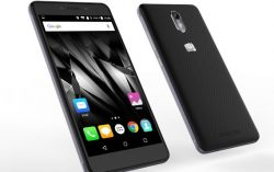 Micromax launched 4G VoLTE enabled Canvas 5 Lite for Rs.6,499