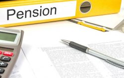 Opinion of a civilian: Abolish, politicians' pension for life.