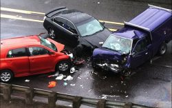 23% of traffic accidents are alcohol related: What about the other 77%?