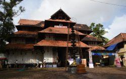 Vadakkunnathan Temple, Thrissur