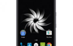 YU Yureka Note (16 GB, Black) for Rs. 7,999
