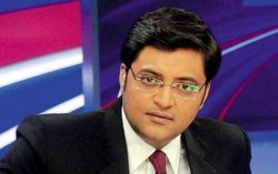 Arnab Goswami – The voice of Times Now resigns as Editor-in Chief