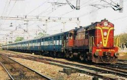 CCTV For Monitoring Cleanliness at Railway Stations