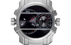 Fastrack Midnight Party NF3098SM01C Men's Watch For Rs 3321