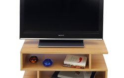 Forzza Daniel TV Unit Small Worth Rs 5,385 For Rs 1,849