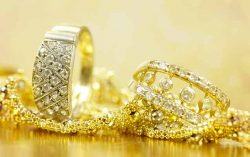 Export of Gems and Jewellery showing positive growth since January, 2016