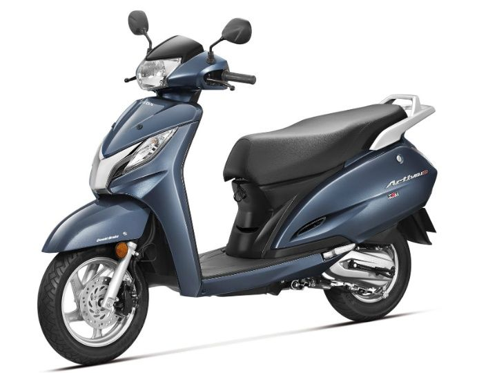 Honda 2wheelers Creates New Festival Sales Record In India