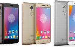 Lenovo to launch Lenovo K6 Power on 29th Nov, First Sale on 6th Dec only on Flipkart