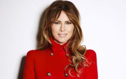 Melania Trump: US First Lady, Unknown facts, She had posed naked for a magazine