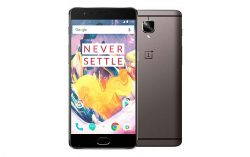OnePlus launched OnePlus 3T: More power and Battery life than OnePlus 3