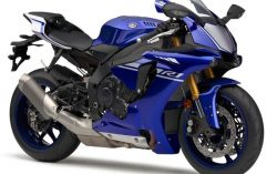 Yamaha Motor Wins the 51st Oyamada Memory Prize Weight-Reducing Technologies in the YZF-R1