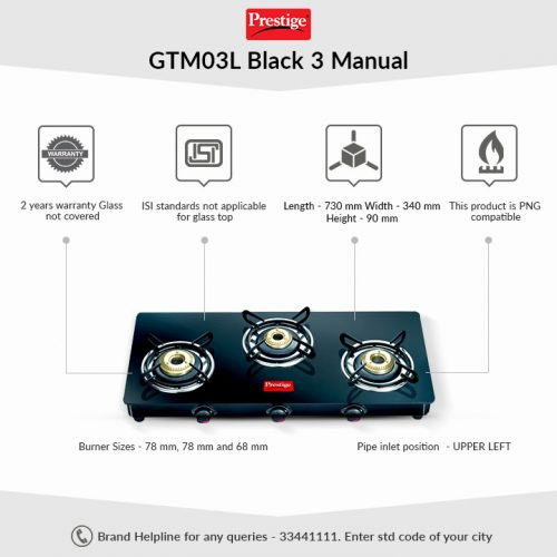 prestige-gtm03l-3-burner-glass-manual-gas-stove