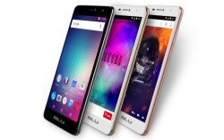 Studio XL 2 from Blu Mobile  listed in official Website.