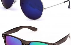 Sunglasses –  Huge discount at Amazon