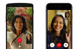 Update WhatsApp to enable Video Calling feature