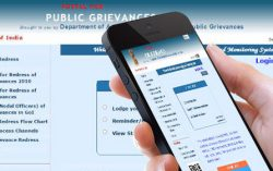 Grievance Redress Mechanism: Right to delivery of service