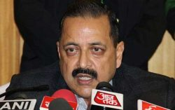 Govt to promote 'home-stay' tourism in Northeast: Dr Jitendra Singh