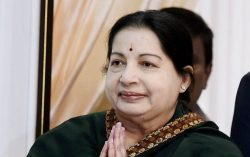 "Did you notice ""absence"" of something after Jayalalitha death?"