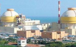 Power Generated from Kudankulam Power Project