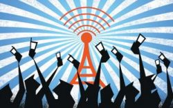 Govt against Monopoly by Cellular Service Providers