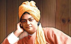 Funny side of Swami Vivekananda
