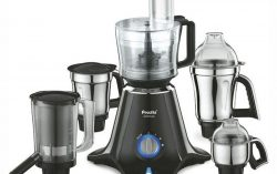 Preethi Zodiac MG 218 750-Watt Mixer Grinder For Rs 6,749