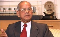 E. Sreedharan: The Metro Man