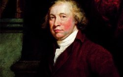 The Mirror by Edmund Burke (1729-1797) – Irish Philosopher