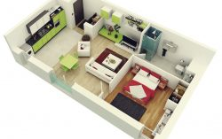 One Bedroom Flat: Verry touching article. Enjoy reading