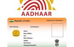 Don't have a Aadhaar card? You won't get a Mobile connection