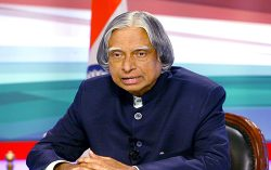 Dr.A.P.J.Abdul Kalam: A Real Patriot and True Indian