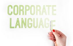 Do you know these Corporate language?